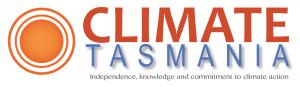 Climate Tasmania logo